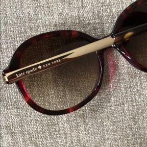 kate spade Accessories - Kate Spade Albertine/S Sunglasses